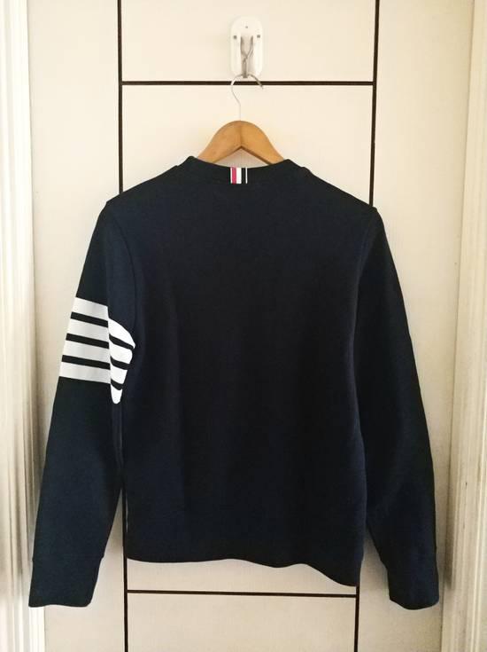 Thom Browne Thom Browne Classic Sweatshirt Size US S / EU 44-46 / 1 - 1
