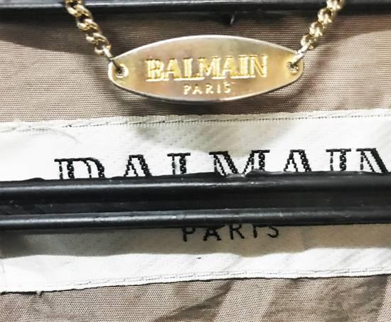 Balmain Vintage Balmain Paris Silk Jacket Size US M / EU 48-50 / 2 - 3