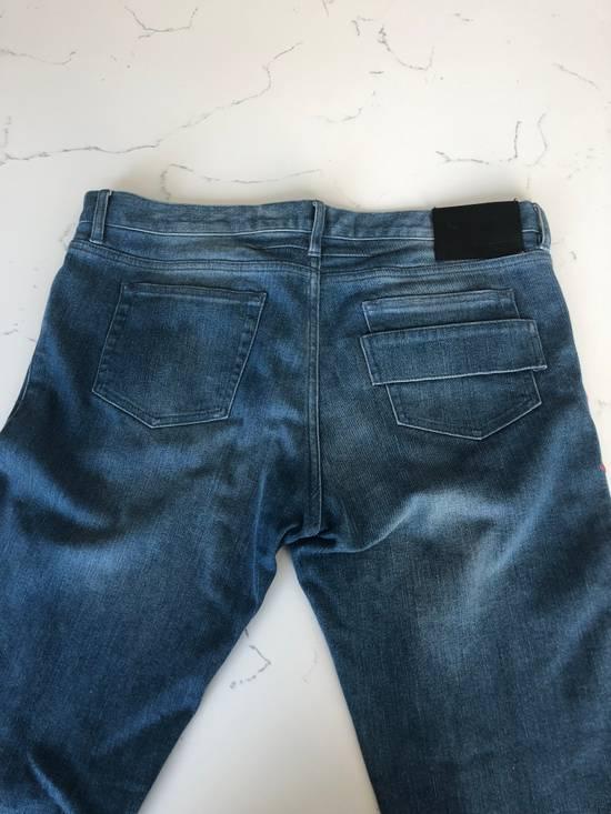 Givenchy givenchy blue jean Size US 34 / EU 50 - 7