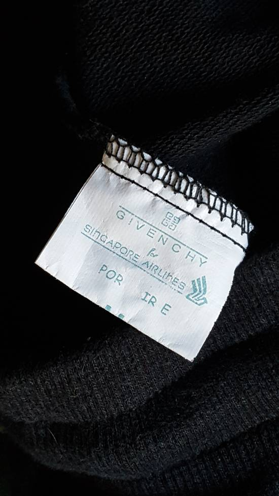 Givenchy pinstripe sweats Size US 32 / EU 48 - 3