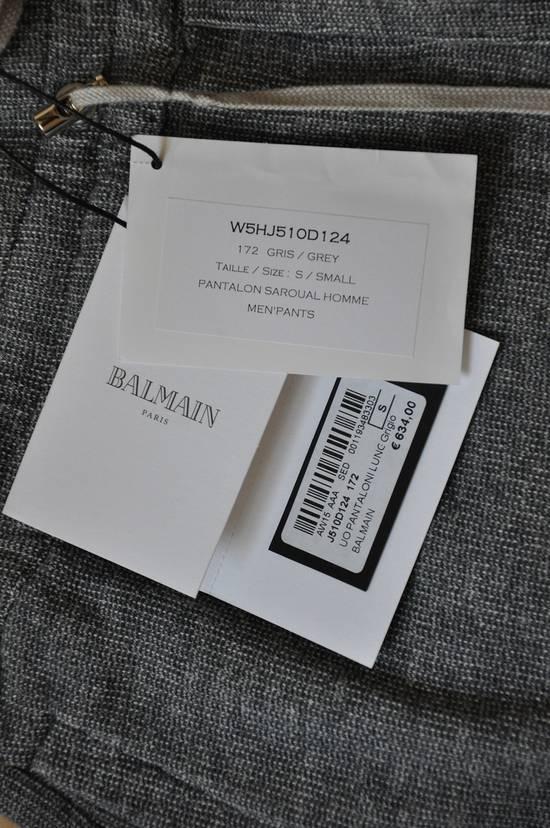 Balmain BALMAIN pants size S BNWT Size US 29 - 3