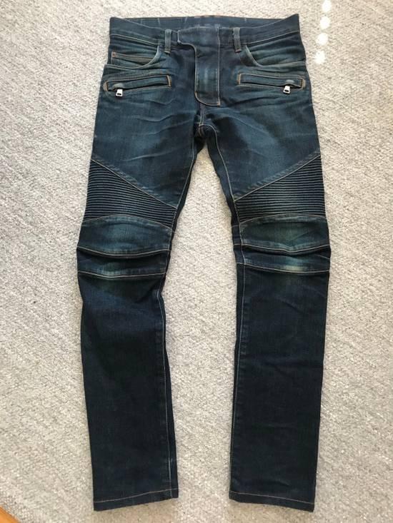 Balmain Balmain biker jeans Size US 29