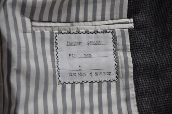 Thom Browne Early Collection Made in USA Suit Size 38R - 4