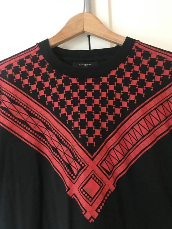 Givenchy Givenchy SS2010 Collector Tshirt / NO TRADE Size US M / EU 48-50 / 2 - 1
