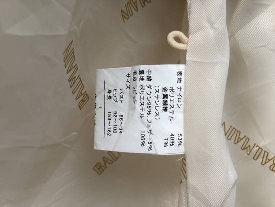Balmain FINAL DROP!! LUXURY!! BALMAIN Paris Jacket Size US M / EU 48-50 / 2 - 18