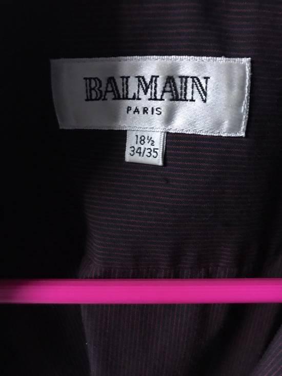 Balmain Balmain Size US XL / EU 56 / 4 - 1