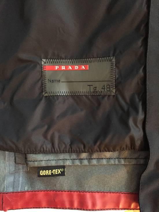 Prada Prada Sport Gore-Tex Coat Size US M / EU 48-50 / 2 - 3