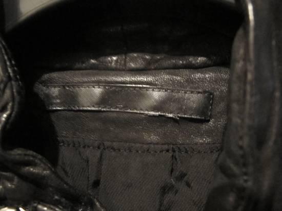 Julius Leather Jacket Size US S / EU 44-46 / 1 - 4