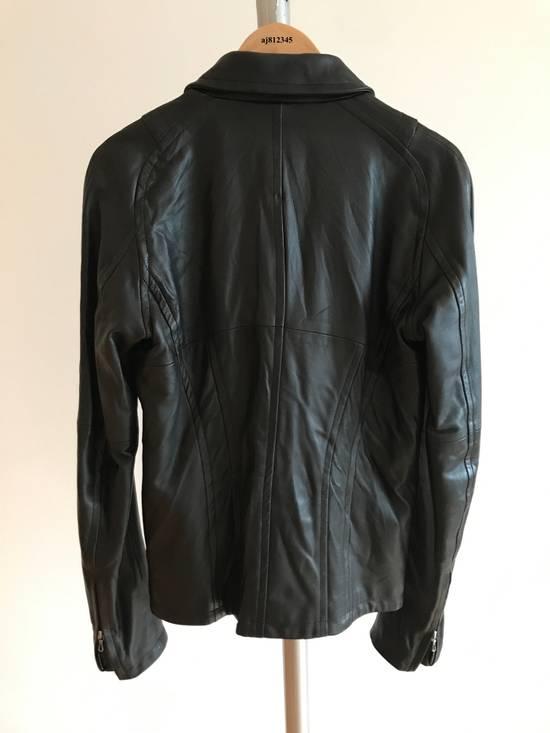 Julius Julius Lamb Biker Jacket Size US S / EU 44-46 / 1 - 1
