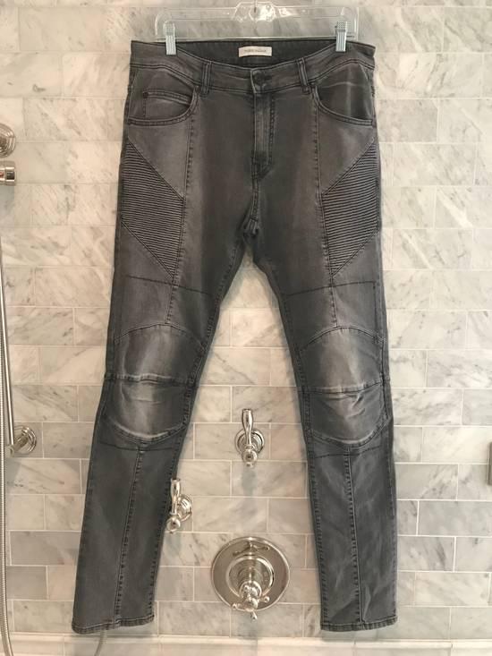 Balmain Balmain Biker Jean Size US 36 / EU 52