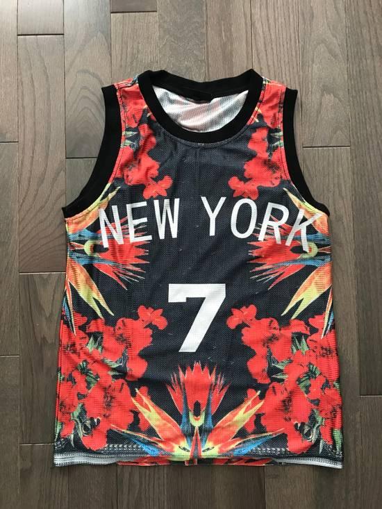 Givenchy Carmelo Anthony Givenchy New York Knicks Jersey Size US L / EU 52-54 / 3