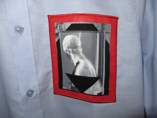Givenchy Cube and romantic print shirt Size US S / EU 44-46 / 1 - 2
