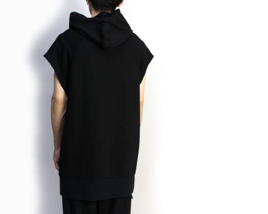 Julius Wings print sleeveless hoodie Size US L / EU 52-54 / 3 - 1
