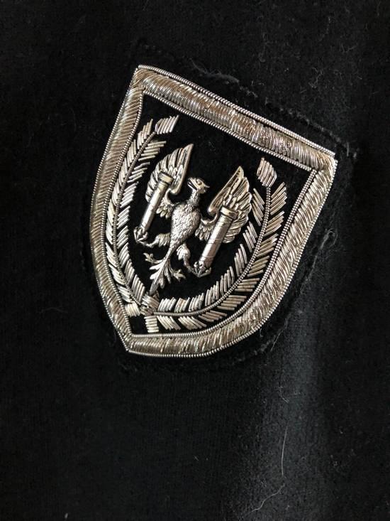 Balmain Full zipped Sleeveless Hoody CD Balmain Size US L / EU 52-54 / 3 - 2