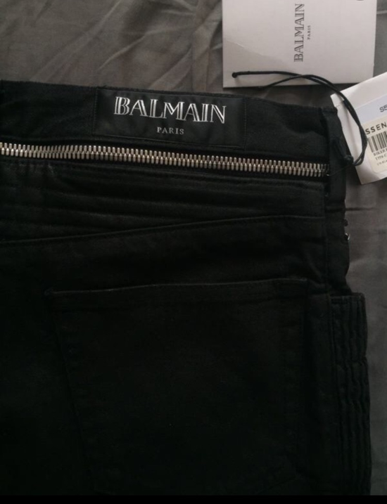 Balmain Brand New Balmain Never Worn Tags On Size US 31 - 1