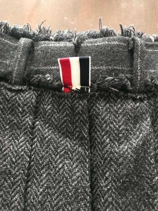 Thom Browne Thom Browne Shorts/Kilt Size US 28 / EU 44 - 3