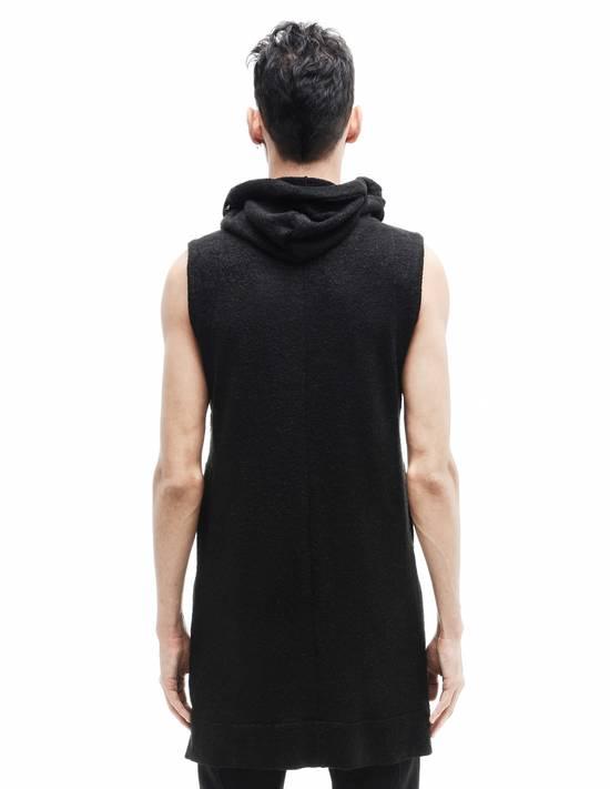 Julius Julius sleeveless sweater with a hood size 3 Size US M / EU 48-50 / 2 - 1
