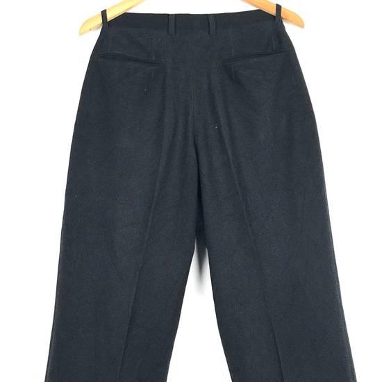 Balmain 🔥NEED GONE TODAY🔥 Black Balmain Slack Pant Cotton Pant Casual Pant Size US 29 - 3