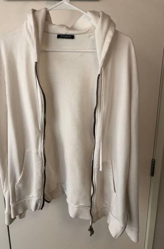 Balmain Balmain Zip Up Size US M / EU 48-50 / 2