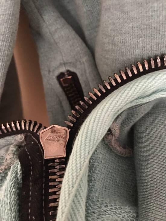 Balmain Teal Hoodie Size US M / EU 48-50 / 2 - 1