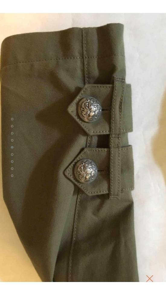 Balmain Military Jacket Size US M / EU 48-50 / 2 - 4