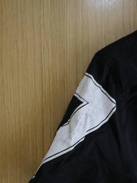 Givenchy Star appliqué cotton-jersey T-shirt Size US M / EU 48-50 / 2 - 3