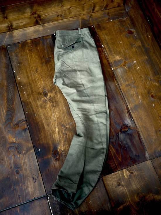 Julius AW06 Twisted Seam Pants Size US 34 / EU 50 - 3