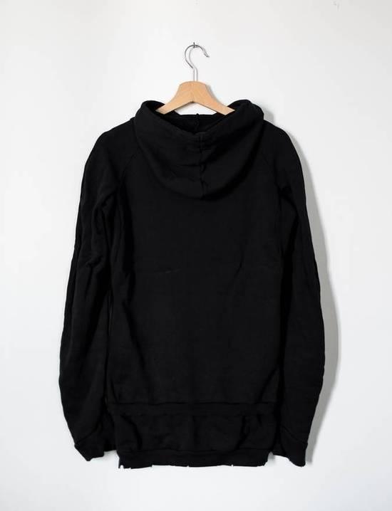 Julius aw06 double hem hoodie Size US M / EU 48-50 / 2 - 1