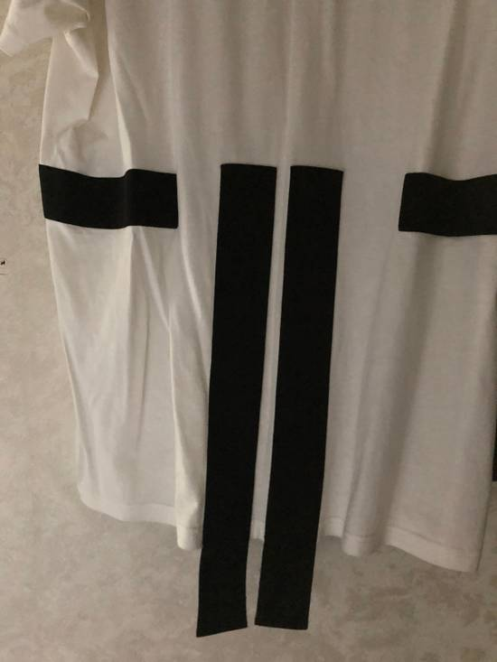 Givenchy Contrast Band Columbia's T-Shirt Size US M / EU 48-50 / 2 - 5