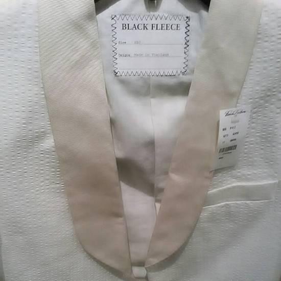 Thom Browne Seersucker Dinner Jacket Blazer Size 42R - 1