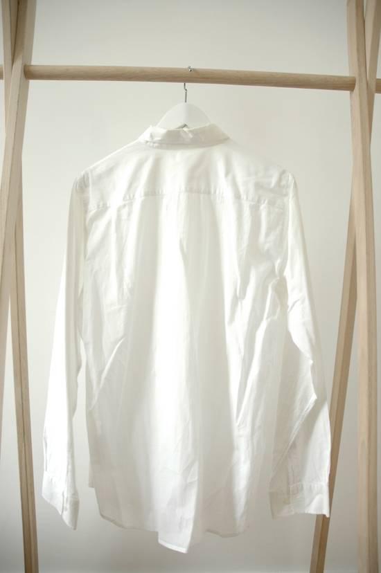 Ann Demeulemeester Cotone shirt Size US M / EU 48-50 / 2 - 3