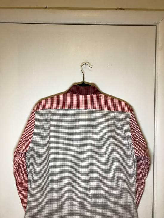 Thom Browne Multicolor Limited Edition Buttondown Shirt Size US M / EU 48-50 / 2 - 1