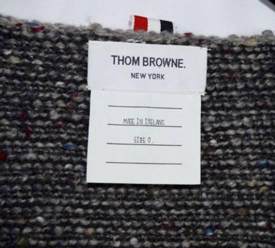 Thom Browne Thom Browne Tweed Sweater Cardigan Size US M / EU 48-50 / 2 - 1