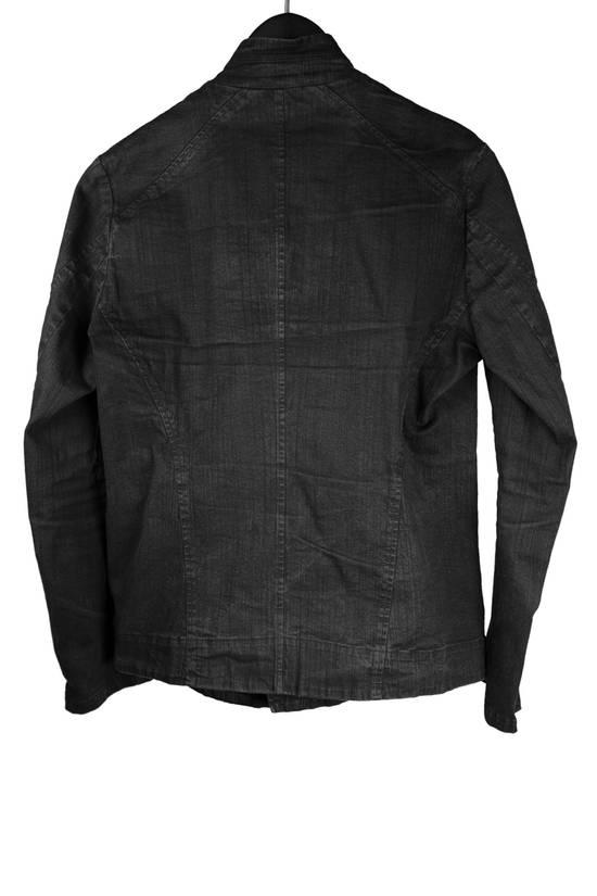 Julius Sample Denim Jacket Size US M / EU 48-50 / 2 - 1