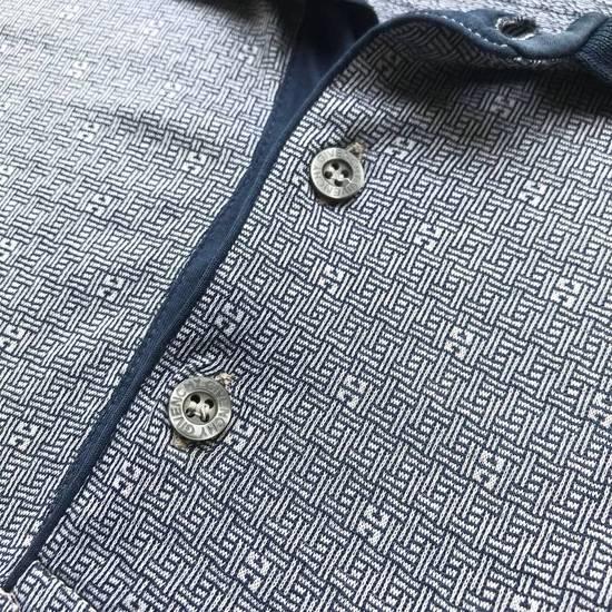 Givenchy Get 2 Vintage Givenchy Short Sleeve Polo Shirt Size US M / EU 48-50 / 2 - 4