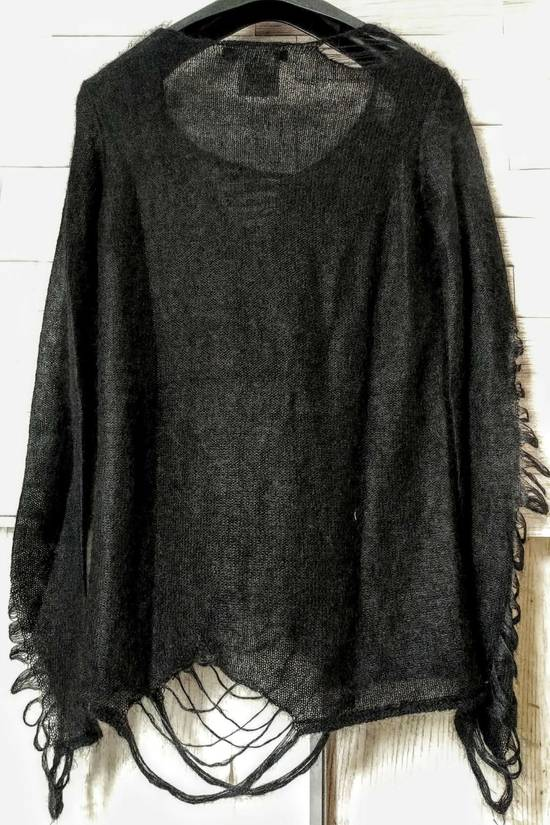 Julius Julius Destroyed Sweater Size US S / EU 44-46 / 1 - 1