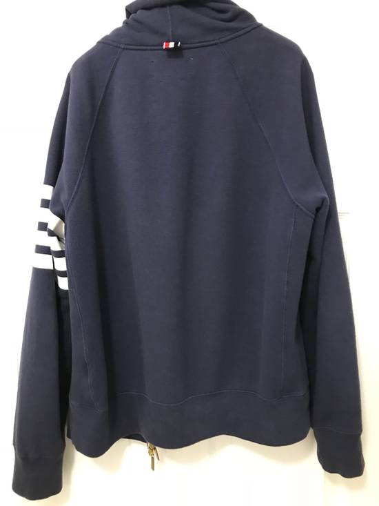 Thom Browne Classic Full Zip Hoodie Size US M / EU 48-50 / 2 - 1
