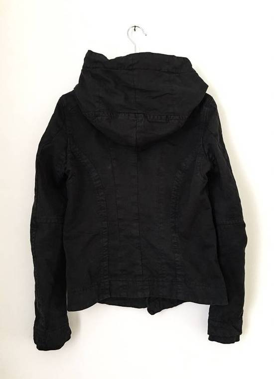 Julius aw12/13 _ma hooded rider Size US S / EU 44-46 / 1 - 2