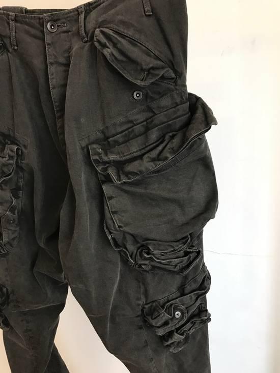 Julius Cargo Pants 477PAM27 Size US 34 / EU 50 - 2