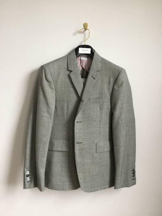 Thom Browne Brand New Thom Browne Suit size 40 Size 40R