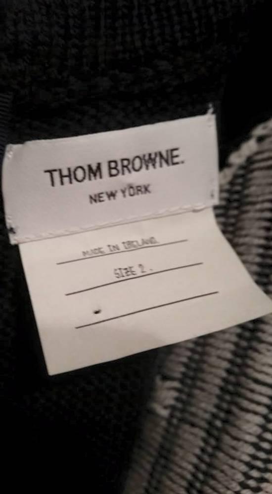 Thom Browne Duck intarsia sweater New Size US S / EU 44-46 / 1 - 8