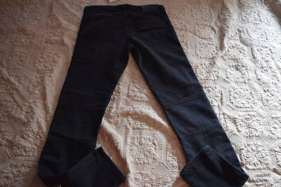 Givenchy Givenchy Authentic $950 Black Jeans Size 31 Skinny Fit Brand New Size US 31 - 8