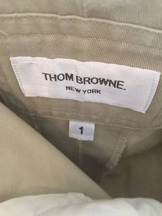 Thom Browne RRP$760 chinos with cosgrain Size US 30 / EU 46 - 5