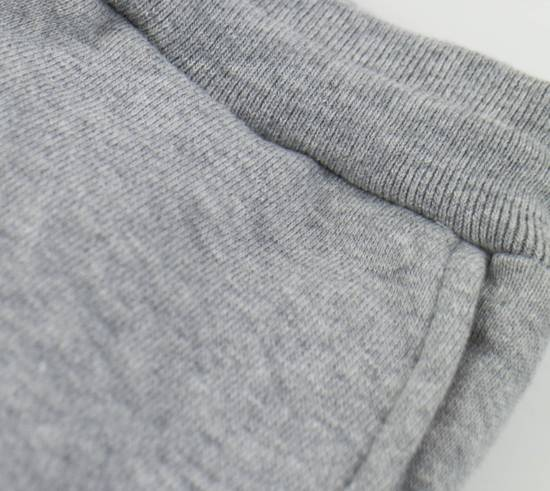 Thom Browne New Thom Browne Gray Cotton Sweat Pants Size US 36 / EU 52 - 3