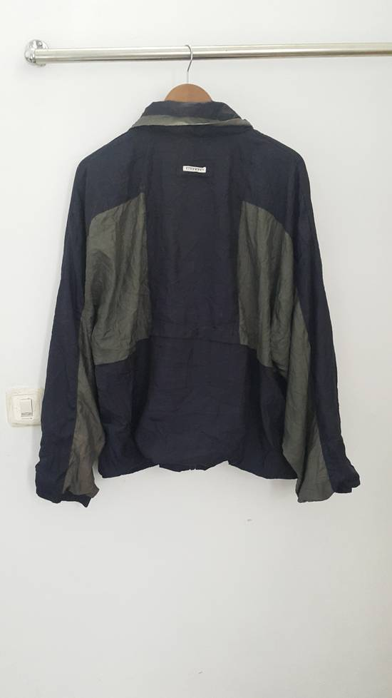 Givenchy Vintage givenchy two tone running jacket Size US L / EU 52-54 / 3 - 1