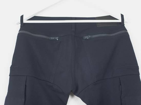 Undercover 14AW Zip Around Cargo Pants Size US 29 - 4