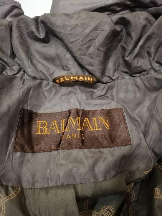 Balmain luxury balmain long jacket M size Size US M / EU 48-50 / 2 - 4
