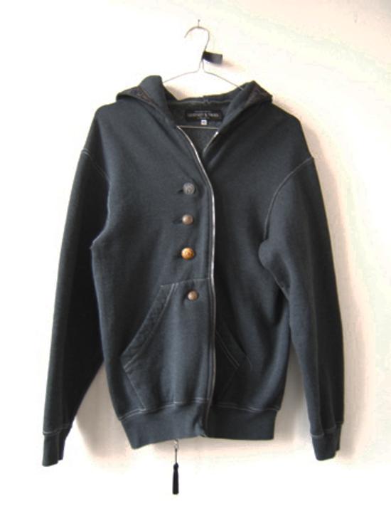 Geoffrey B. Small SK3 - Hooded Sweatshirt Size US S / EU 44-46 / 1 - 1