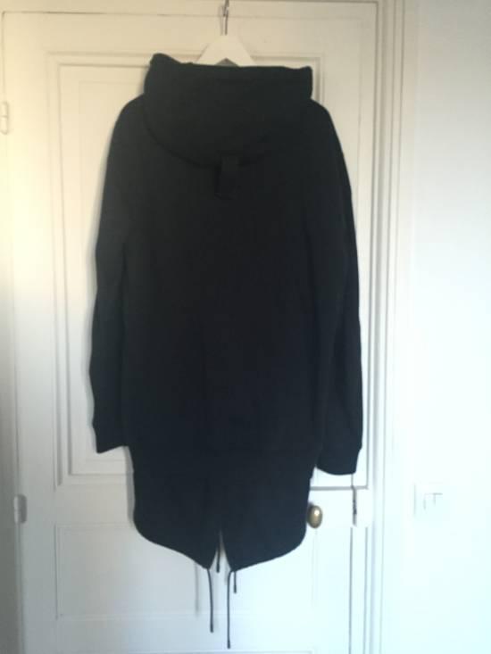 Givenchy Heavy Fleece Sweat-Shirt/Parka Size US M / EU 48-50 / 2 - 5