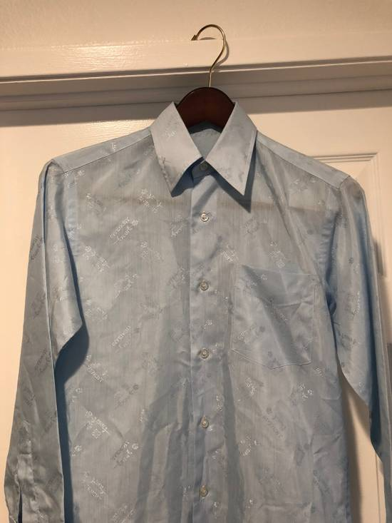 Givenchy Givenchy Button Up Dress Shirt Size US S / EU 44-46 / 1